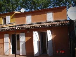 Location Maison 3 pièces Rians