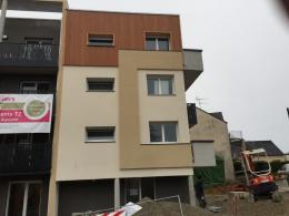 Achat Appartement 2 pièces Chartres de Bretagne