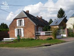 Achat Maison 5 pièces La Ferte Chevresis