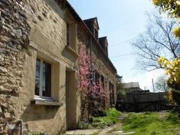 Achat Maison 4 pièces St Julien de Vouvantes