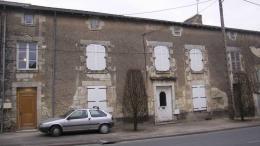Achat Maison 6 pièces Mirebeau
