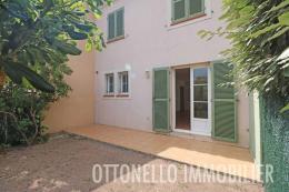 Location Maison 4 pièces Roquebrune sur Argens