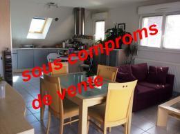 Achat Appartement 3 pièces Uffheim