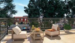 Achat Appartement 4 pièces Villeneuve-la-Garenne