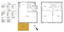 Achat Appartement 4 pièces Collonges au Mont D Or