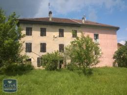 Achat Maison 10 pièces Vinay