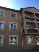 Achat Appartement 4 pièces St Just St Rambert