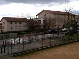 Location Appartement 4 pièces Anse