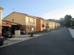 Location Maison 4 pièces Castanet Tolosan