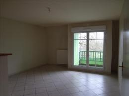 Achat Appartement 2 pièces Fauville en Caux