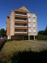 Achat Appartement 3 pièces Autun