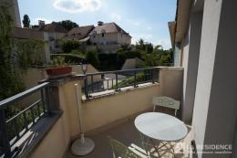 Achat Appartement 3 pièces Chambourcy