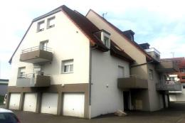Achat Appartement 2 pièces Rohrwiller
