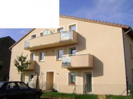 Location Appartement Luppy