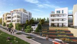 Achat Appartement 3 pièces Saint-Didier-au-Mont-d'Or