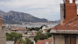 Location Appartement 3 pièces Marseille 08