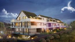 Achat Appartement 4 pièces Plobsheim