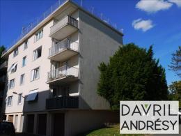 Achat Appartement 2 pièces Maurecourt