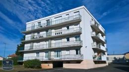 Achat Appartement 3 pièces Niort