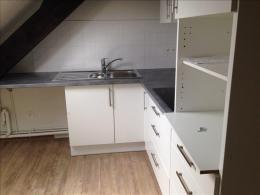 Location Appartement 2 pièces Trilport