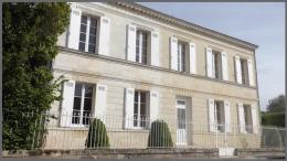 Achat Château 6 pièces Margaux