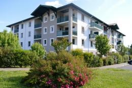 Achat Appartement 4 pièces Larressore