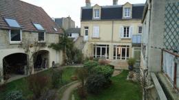 Achat Maison 7 pièces St Aubin sur Mer