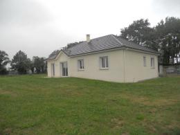 Location Maison 4 pièces Morlaas