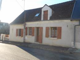 Maison Orbigny &bull; <span class='offer-area-number'>91</span> m² environ &bull; <span class='offer-rooms-number'>6</span> pièces