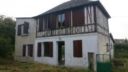 Achat Maison Quincampoix