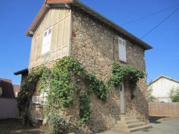 Maison Wissous &bull; <span class='offer-area-number'>93</span> m² environ &bull; <span class='offer-rooms-number'>4</span> pièces