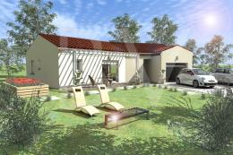 Achat Maison+Terrain Chevrieres