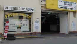 Achat Commerce 4 pièces Valenciennes