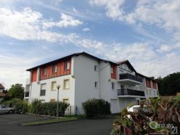 Achat Appartement 2 pièces Ustaritz
