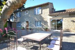 Achat Maison 9 pièces Saumane de Vaucluse