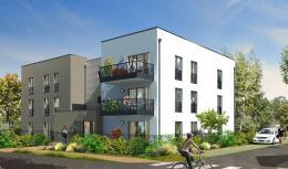 Achat Appartement 3 pièces Les Roches-de-Condrieu
