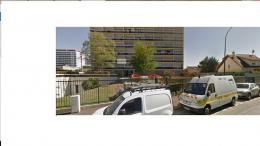 Location studio Vitry sur Seine