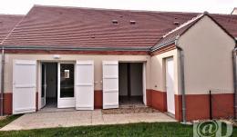 Achat Maison 3 pièces Donnery