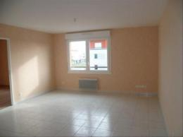 Location Appartement 2 pièces Fleury sur Orne