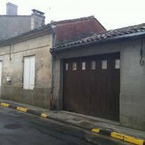 Achat Maison 2 pièces St Seurin de Cadourne