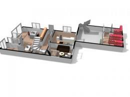 Achat Maison 6 pièces Geudertheim