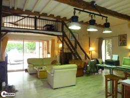 Achat Maison 4 pièces St Puy