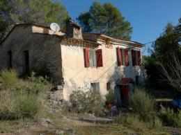 Achat Maison 3 pièces Villecroze