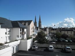 Location Appartement 3 pièces Douvres la Delivrande