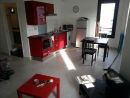 Location studio Sathonay Camp