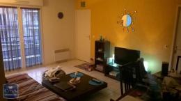 Location Appartement 2 pièces Pont Audemer