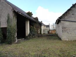 Achat Maison Savigny en Veron