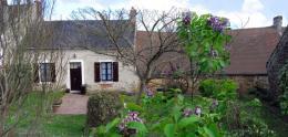 Location Maison 2 pièces Badecon le Pin