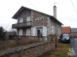 Achat Maison 6 pièces Monceaux sur Dordogne