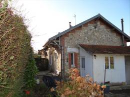 Achat Maison 4 pièces St Wandrille Rancon